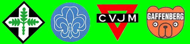 EK VCP CVJM GAFF