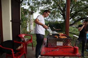 O'grillt isch!